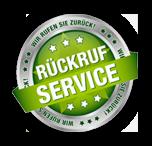 RUCKRUF SERVICE