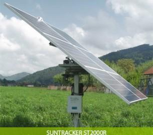 Suntracker ST1400R