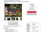 Minisuntracker Auktion